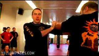 MKG Martial Arts and Fitness Program Overview