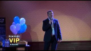 Украина 12. 12. 2015 Kairos Technologies - выступление Директора по маркетингу Отокара Касинца .