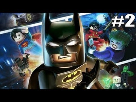 Бэтмен 2 Часть Скачать Торрент - фото 2