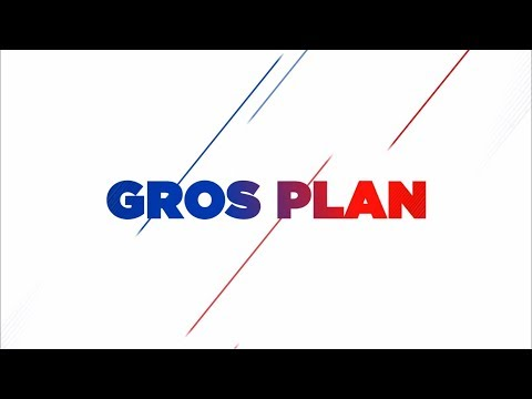 GROS PLAN - KAWASAKI SRC