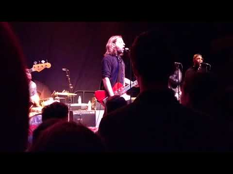 Welshly Arms - Sanctuary Live (new song)