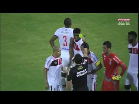 Série B   CRB 2 x 1 Joinville   22 10 2016 Os Gols da Partida