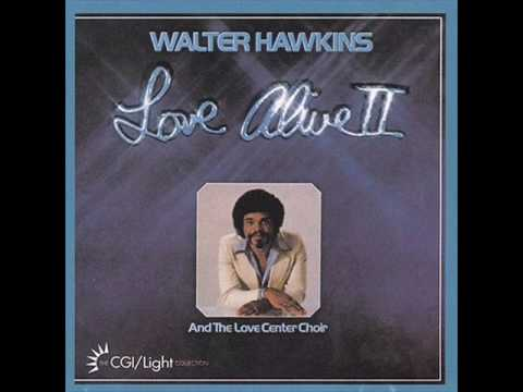 Walter Hawkins & The Love Center Choir-Never Alone