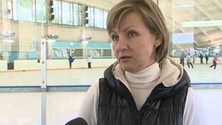 Юлия Липницкая. Как становятся чемпионами Олимпиады