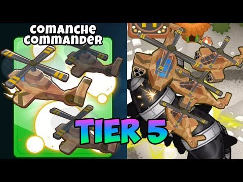 Full Download] Bloons Td 6 5th Tier Boomerang The Glaive Lord Btd6