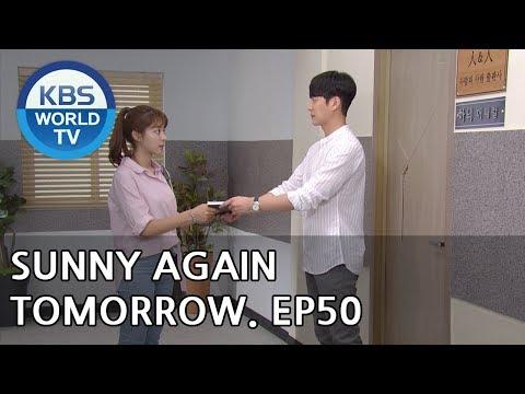 Sunny Again Tomorrow | 내일도 맑음 - Ep.50 [SUB : ENG,CHN,IND / 2018.07.23]