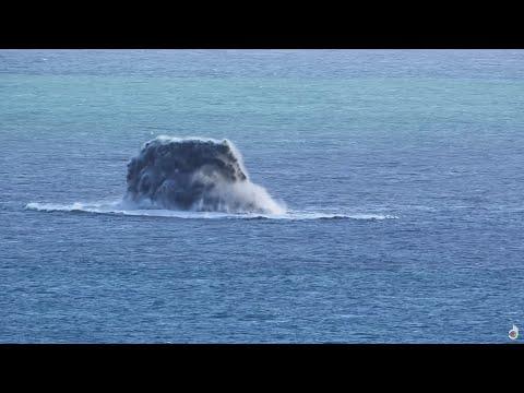 Volcano Odyssey :