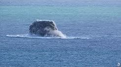Volcano Odyssey : Birth of an island