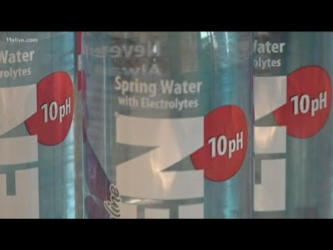 Verify: Is Alkaline Water Beneficial To Your Health?