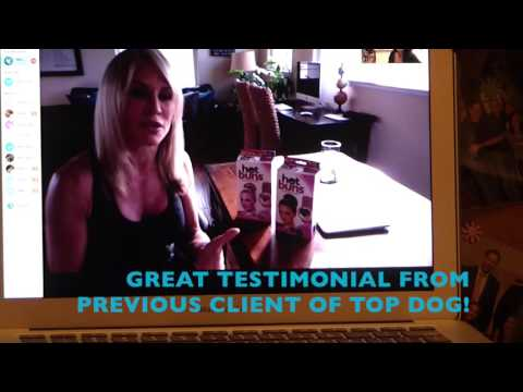 Inventorz Network Virtual Inventor Pitch Day W/ Harriet Carter Catalog And Top Dog Direct