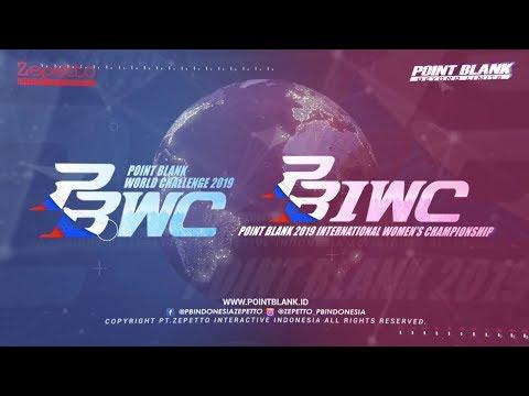 PBWC & PBIWC 2019 Trailer