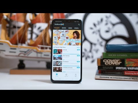 Battle of the Streaming Apps: Startimes On Review