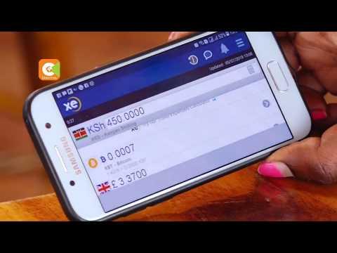 Blockchain taskforce say Kenya is ready for digital currency
