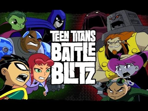 JAYSON PLAYS FLASH GAMES  Teen Titans Battle Blitz   YouTube JAYSON PLAYS FLASH GAMES  Teen Titans Battle Blitz