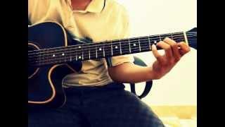 Hòn Vọng Phu 2 - Lời 1 - Guitar Cover