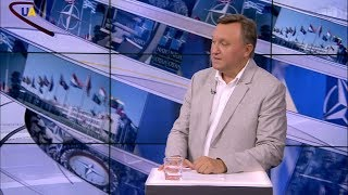 Сергей Джердж - о результатах саммита НАТО