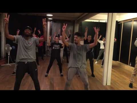 Youtube: KillASon – Strange The World (Flow Dance Choreo)