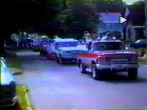 1985 Alger County Centenniel 1 of 5