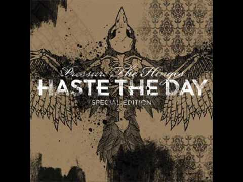 Haste The Day - Who We Are
