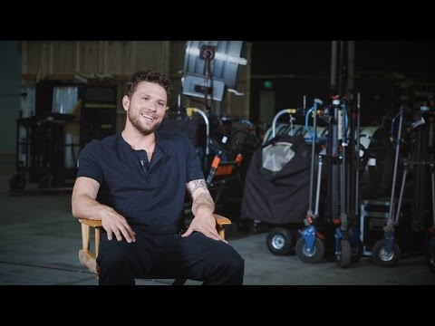 Ryan Phillippe Talks Shooter  TV Insider