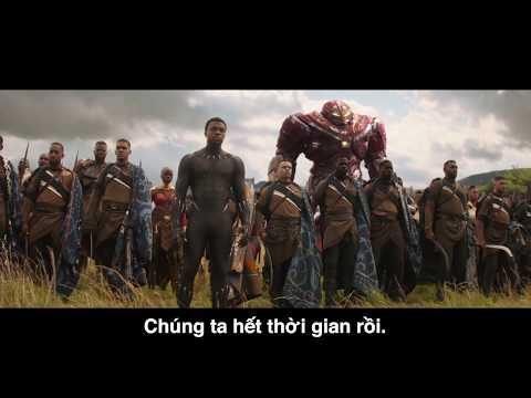 Avengers: Cuộc Chiến Vô Cực | ONE GOAL thumbnail