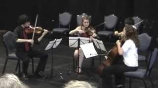 Play String Quartet In B Flat Major Op. 168 (Posthumous), D 112 Presto