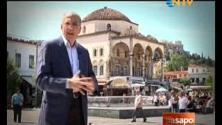 Komşu Yol Ayrımında NTV Pasaport Yunanistan 39 ın durumu