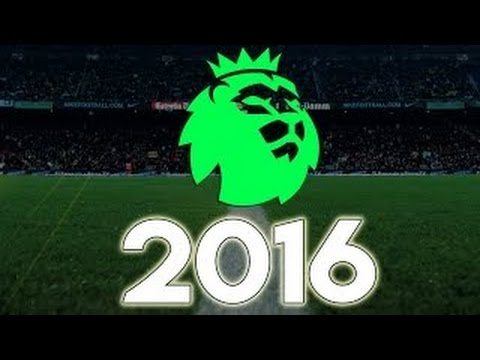 Premier league funniest moments of the year | 2016 | troll moments
