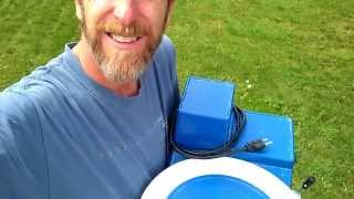 Best Portable Pottery Wheel - Shimpo Aspire Review - Carry it with One Hand