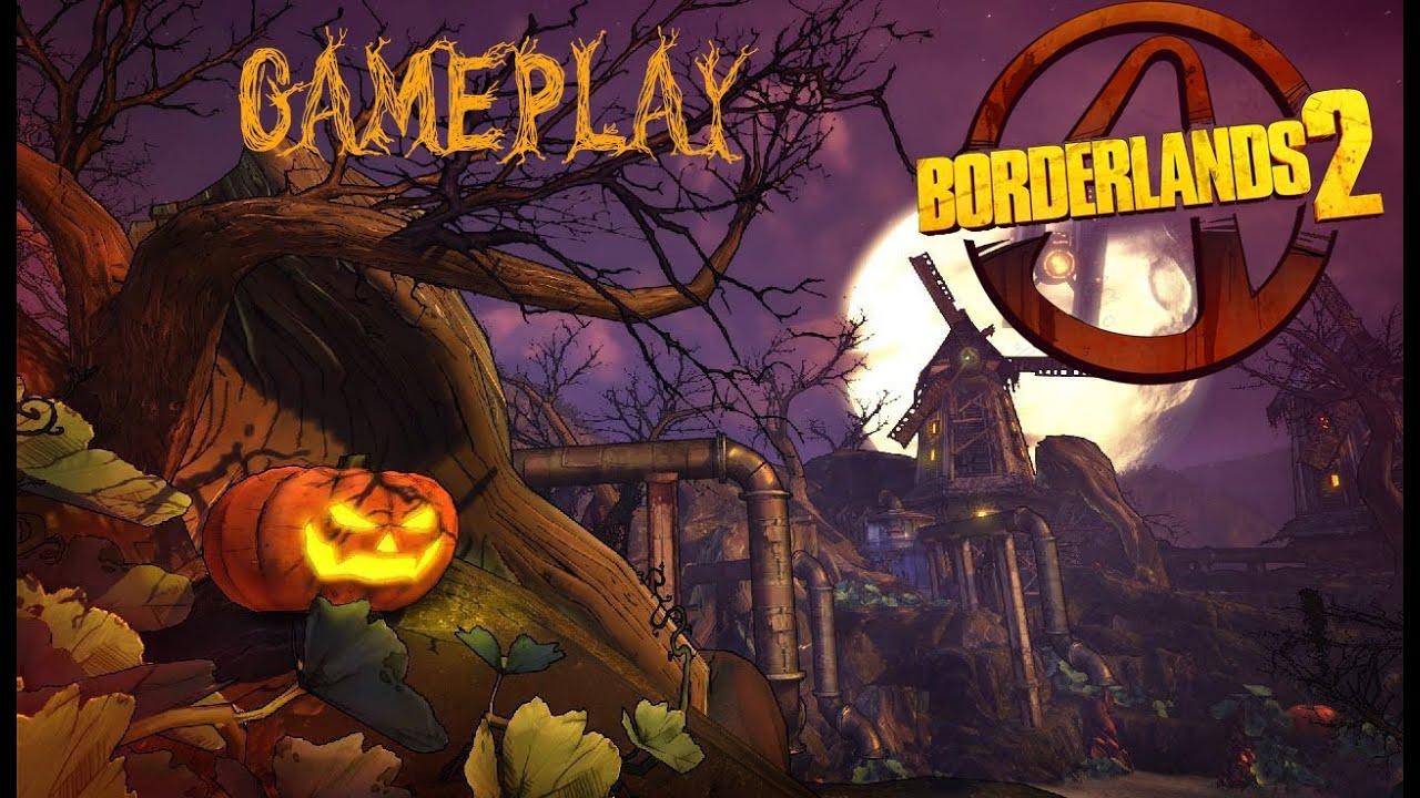 Borderlands 2 Headhunter 1 Bloody Harvest Halloween DLC ... Borderlands Lan No Matches Found