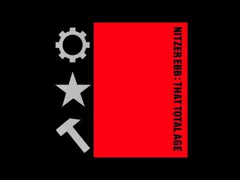 Nitzer Ebb - That Total Age (Full Album)