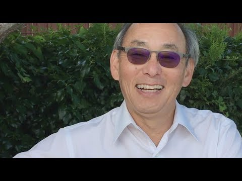 Nobel Laureate Steven Chu: To Keep the Fires Alive
