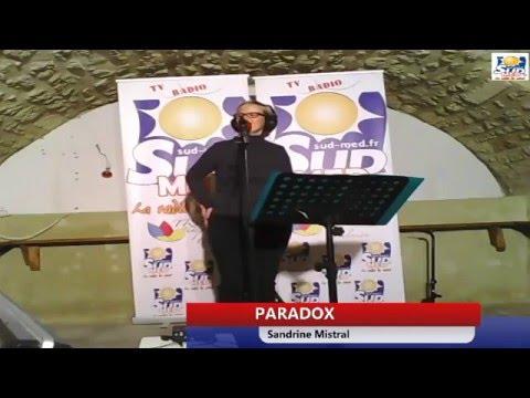 Paradox Sandrine Mistral