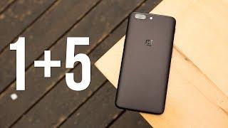 OnePlus 5: Android Pur (Review în Română)