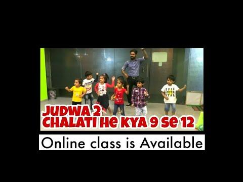 Disco Diwaane | Swag Se Swagat | 3 to 5 Years Kids Dance | Awsome Dance Video