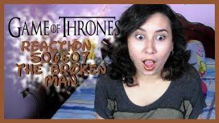 Game of Thrones Reaction: S06E07 The Broken Man   Sora Miyano