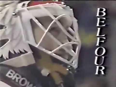 TSN's NHL Tonight Opening Segment (Apr. 14, 1994)