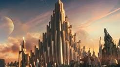 (Best Scenes) - THOR (2011) : Asgard Intro