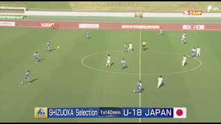 SBS CUP International Youth Soccer 2018 DAY2 (1st) thumbnail