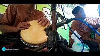 WAQTI SAHAR Live SUMEDANG