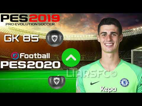 Repeat REAL MADRID PLAYER RATINGS - PES 2020 (PC/MOBILE) by Kickass