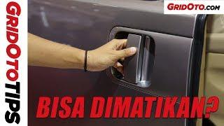 Pintu Geser Elektrik Hyundai H-1 | How To | GridOto Tips