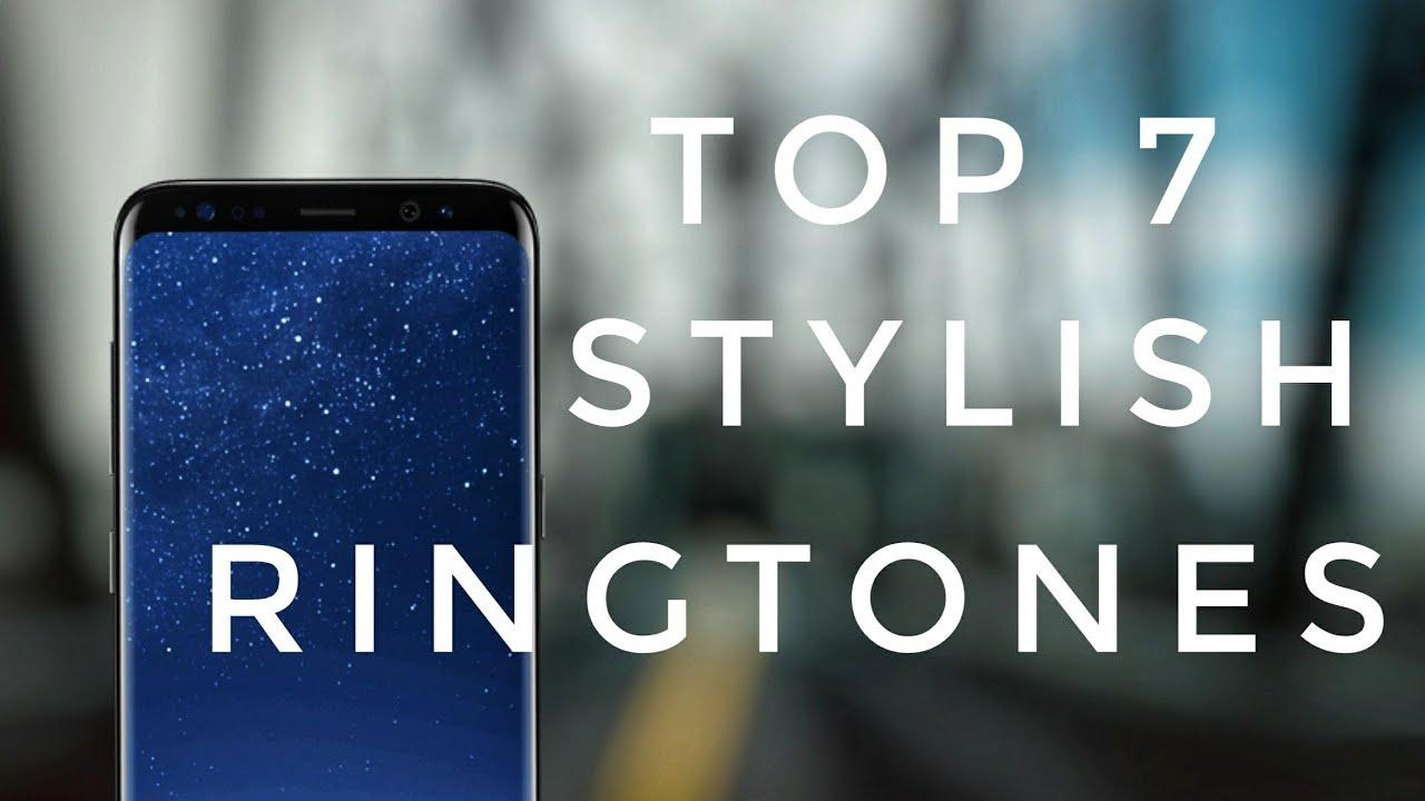 Ringtones stylish for mobile foto