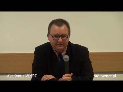 Szymon Modzelewski -Tajniki starożytnej polityki- Akademia WNET