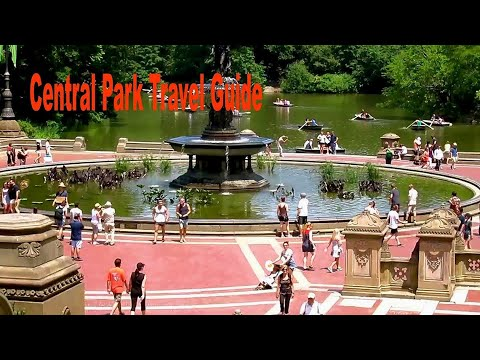 Central Park Travel Guide - New York City - HD