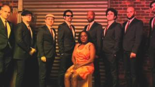 Sharon Jones & The Dap-Kings - Stranded In Your Love (Cool Calm Pete – Sweet Nothing Mix)