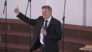 00036 20150613 122518 2 часть Проповедь пастора Рябого Библия, Церковь, Иисус Христос, Евангелие ЛДЦ