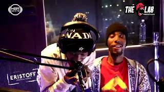 #HBRTRAPLAB THE LAB FREESTYLE WITH ETHIC #21
