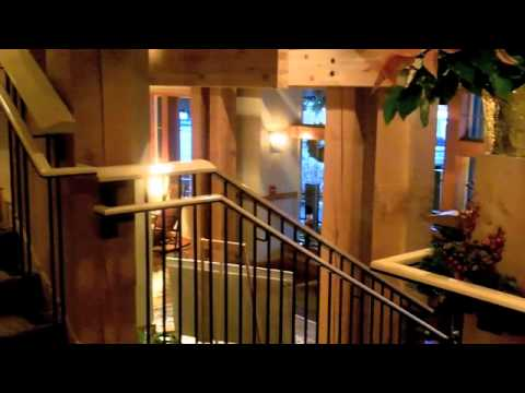 A Review Of The Ocean Lodge In Cannon Beach