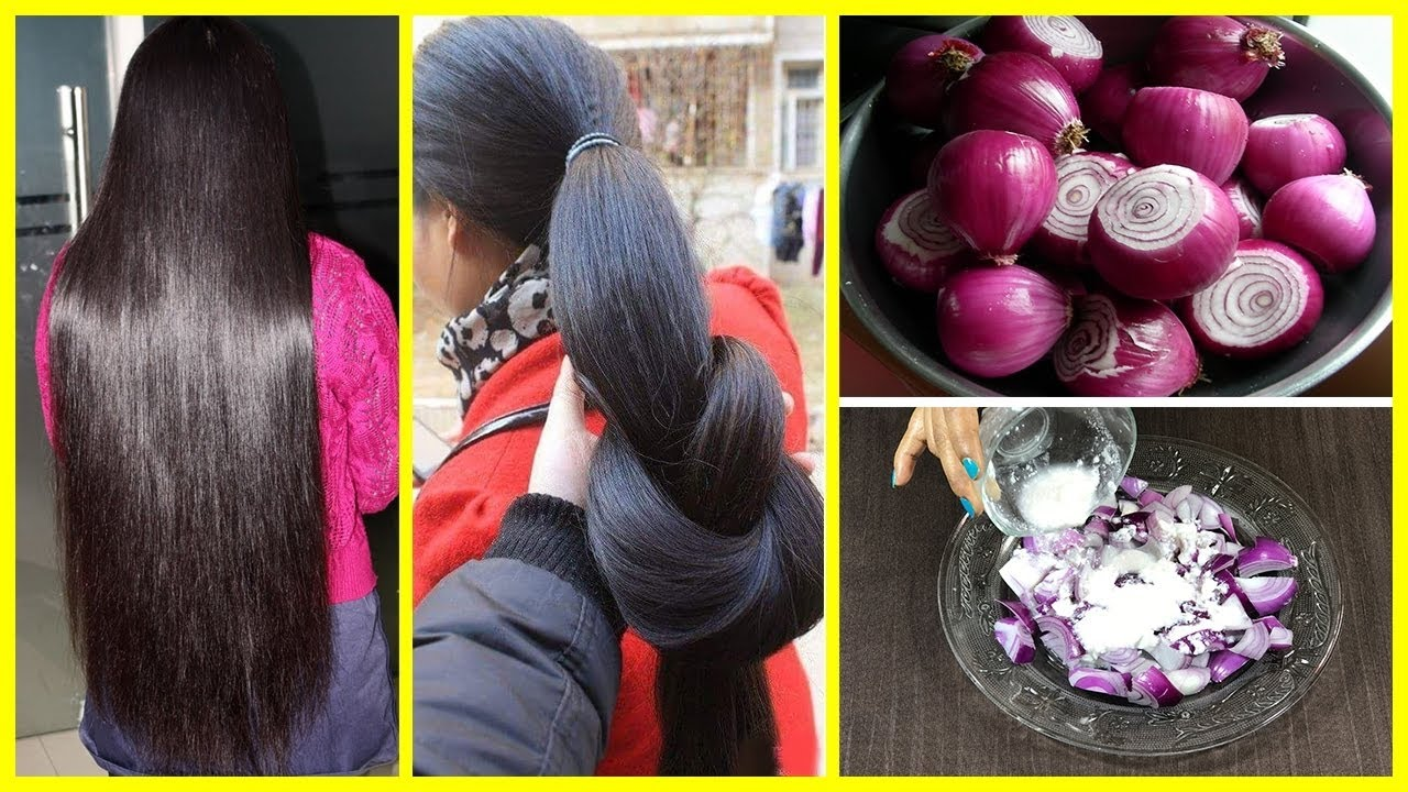 Jus de citron pour faire pousser les cheveux